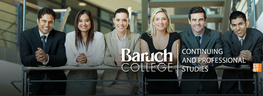 baruch college new york