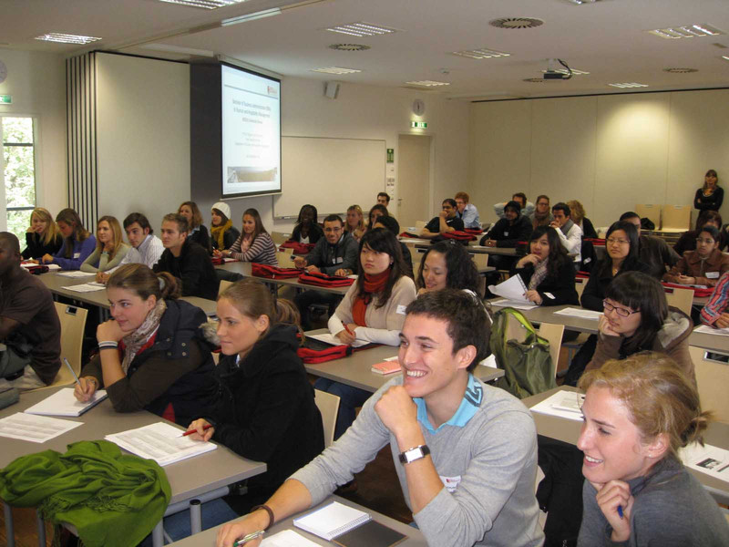 modul university bec english university vienna